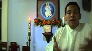 Tercer  Día de la Novena al Espíritu Santo. Santiago Vidal Roldán.
