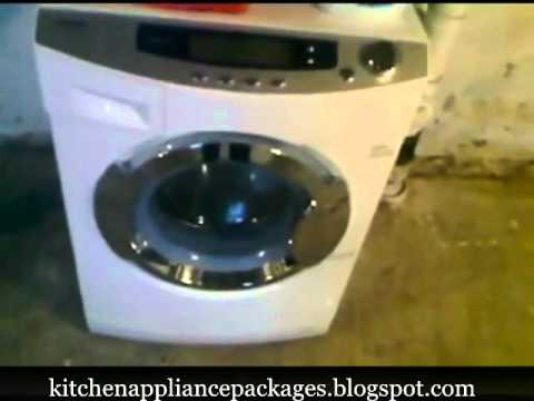 reviews about haier 13pound combo washer dryer - Haier Washer Dryer Combo