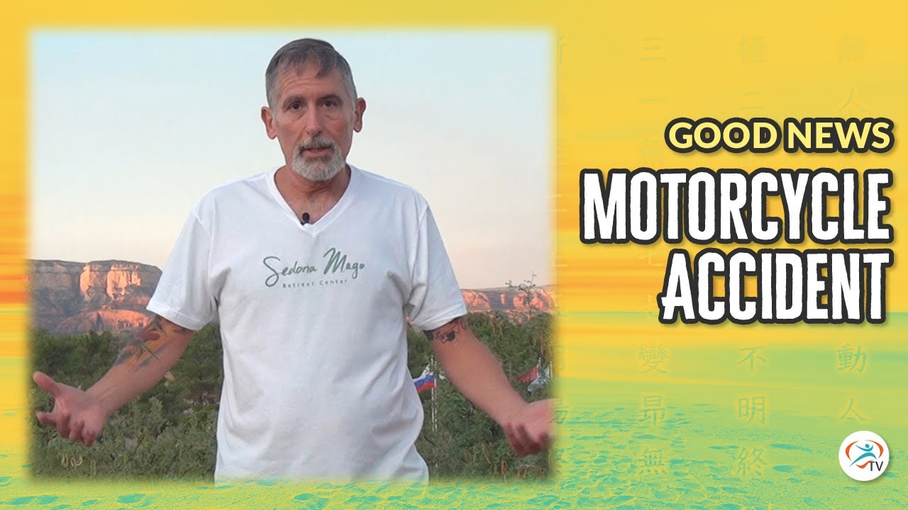 Recovering from a Motorcycle Accident | Body & Brain Good News Stories
