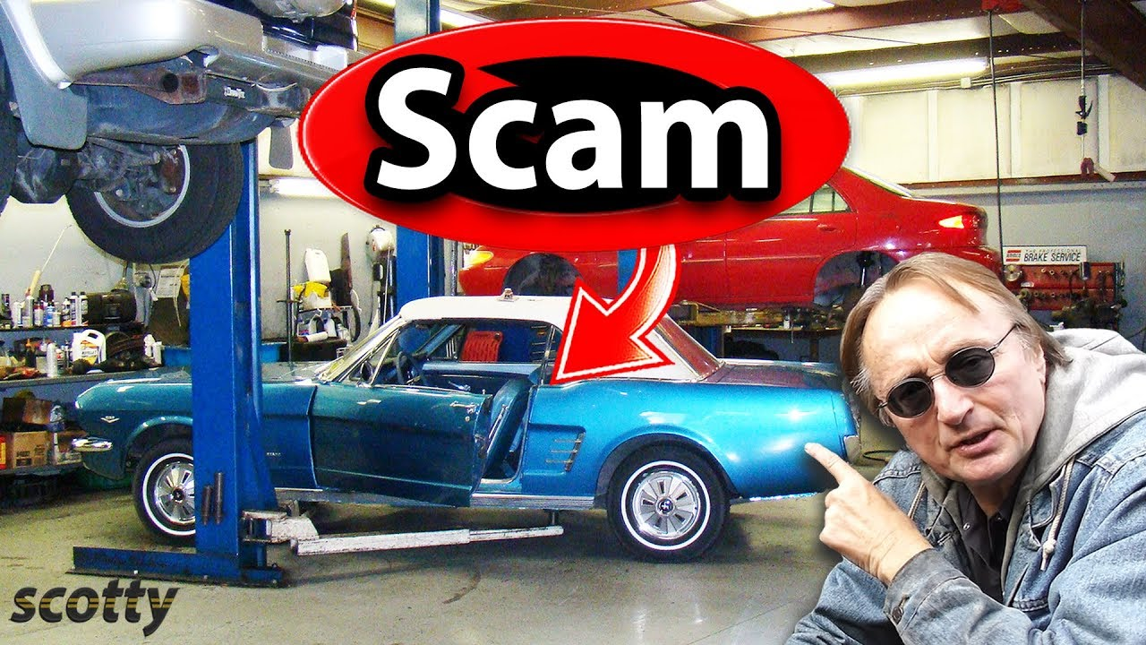 Why State Car Inspections are a Scam