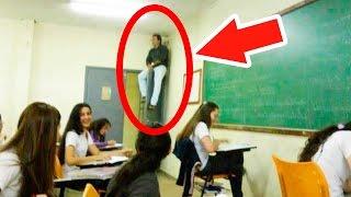 10 Increíbles Métodos Anti Trampa En Exámenes De Escuela