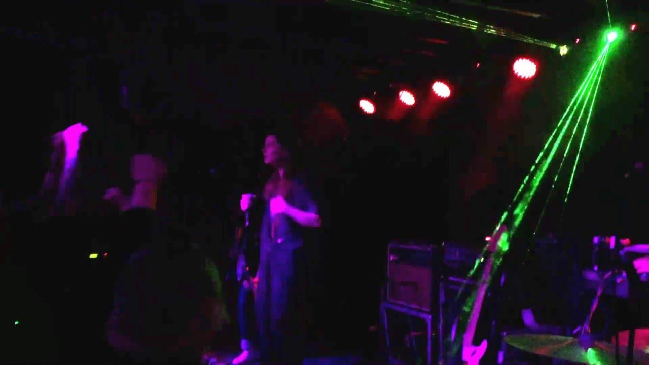 The Live Room Sumner