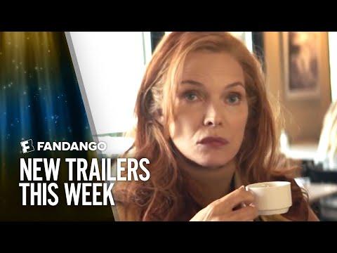 New Trailers This Week   Week 50 (2020)   Movieclips Trailers