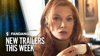 New Trailers This Week | Week 50 (2020) | Movieclips Trailers