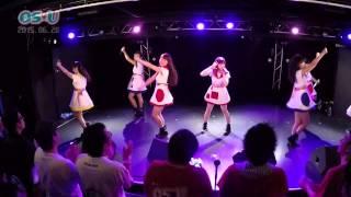 2015.06.28 もうすぐkissだよ☆(OS☆U)