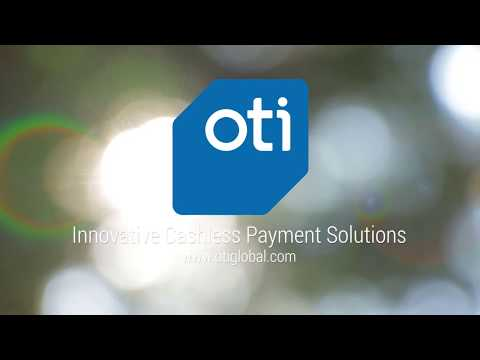 OTI Global the most progressive crypto currency payment - micro-payment - automated machines