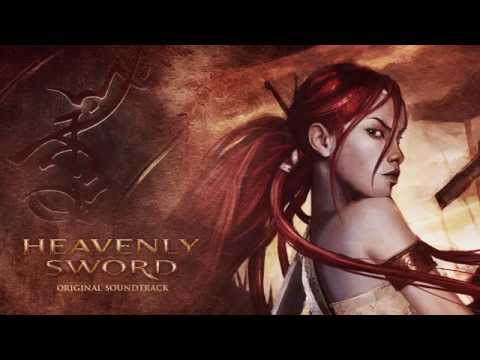 Farewell (Epilogue) - Heavenly Sword OST