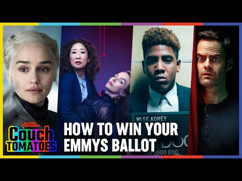 Rotten Tomatoes' 2019 Emmys Predictions
