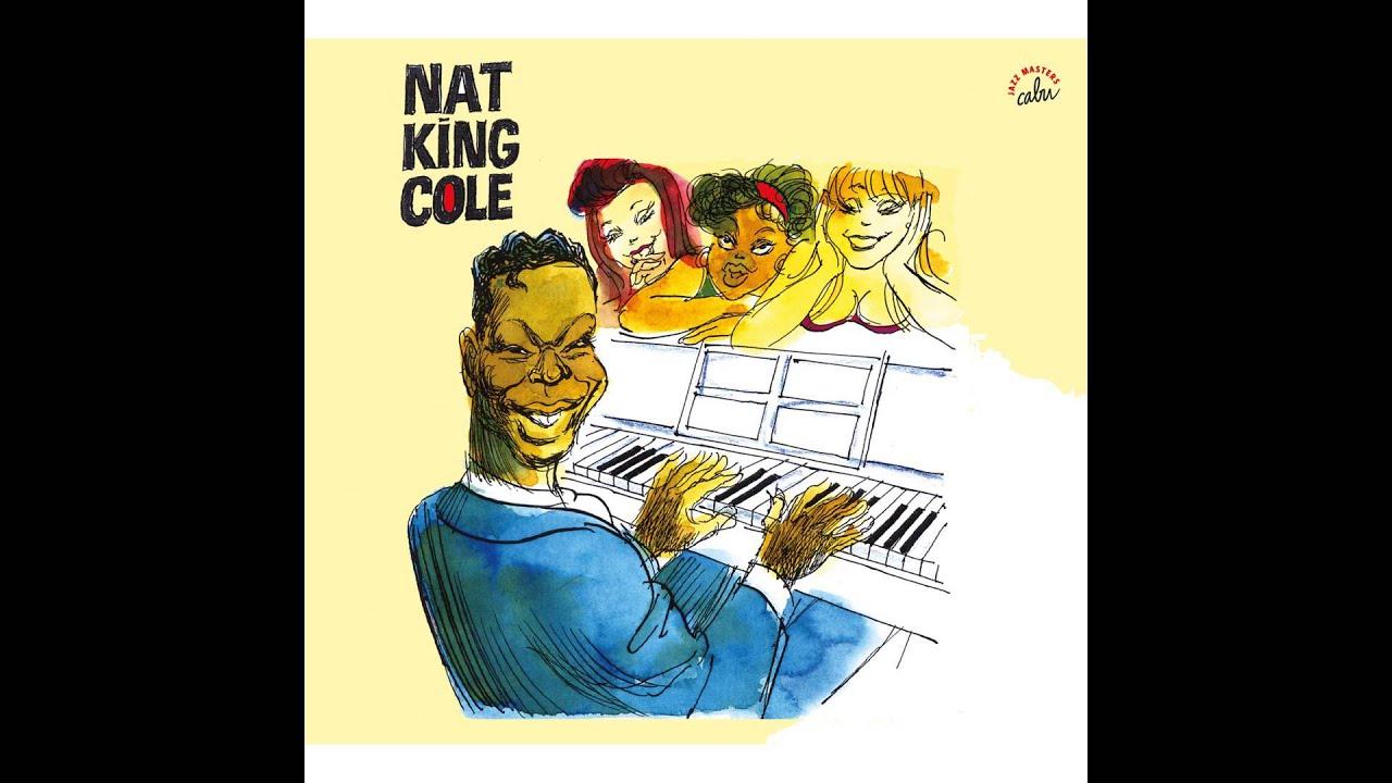 Angel Øjne Nat King Cole