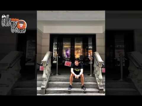 [IG] Story IG + Updated IG 05-09-17  James Ma - Hong Kong Trip 09/2017   Móm House VNFC