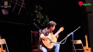 [Guitar Bắc - Nam] Bèo dạt mây trôi - NS. Lê Hùng Phong