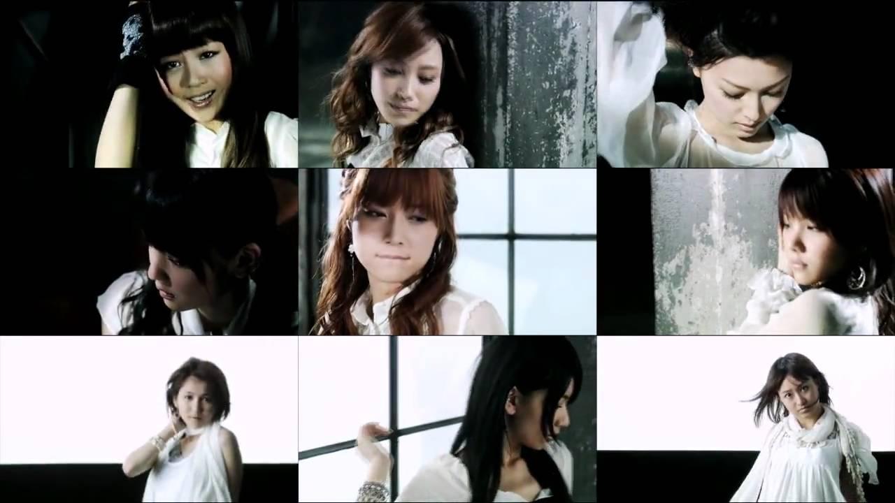 [PV] Morning Musume - What is Love [Karaoke - Subtitle