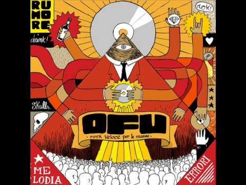 Ofu - 04 - La memoria del pesce rosso