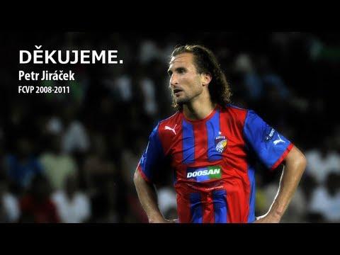Petr Jiráček - Děkujeme |HD|