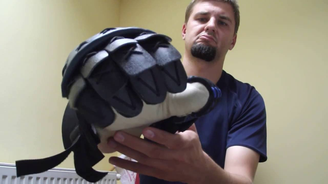 neyman fencing inigo montoya hema gloves review youtube