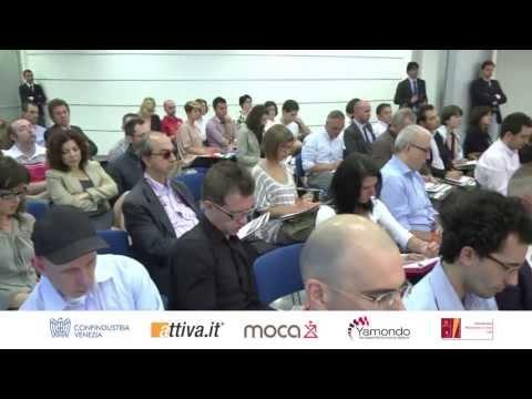 Baidu - Cina, Internet e le Aziende Venete