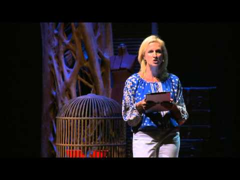 Finding your voice in the workplace: Jennifer Brown at TEDxPresidio