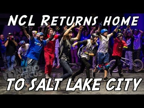 Godfrey Clan Returns Home To Salt Lake City For Greatest Ever Nitro Show