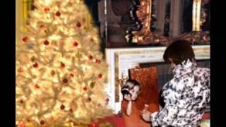 Elvis Presley (Cover) If I Get Home On Christmas Day..wmv
