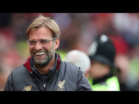 How Jürgen Klopp became one of the best coaches in the world - Oh My Goal