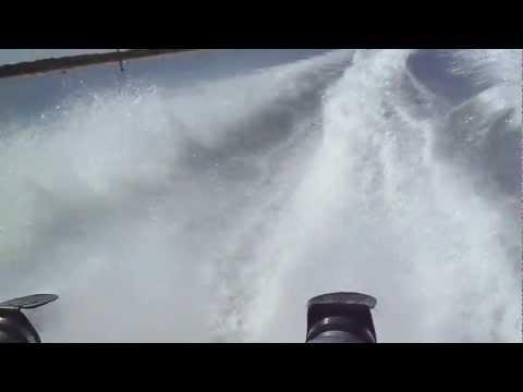 Offshore Boat 7,4 ltr. 454 Magnum