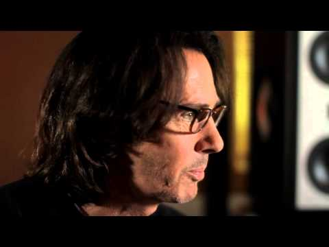 Profiles of Hope: Rick Springfield, Los Angeles County Department ...