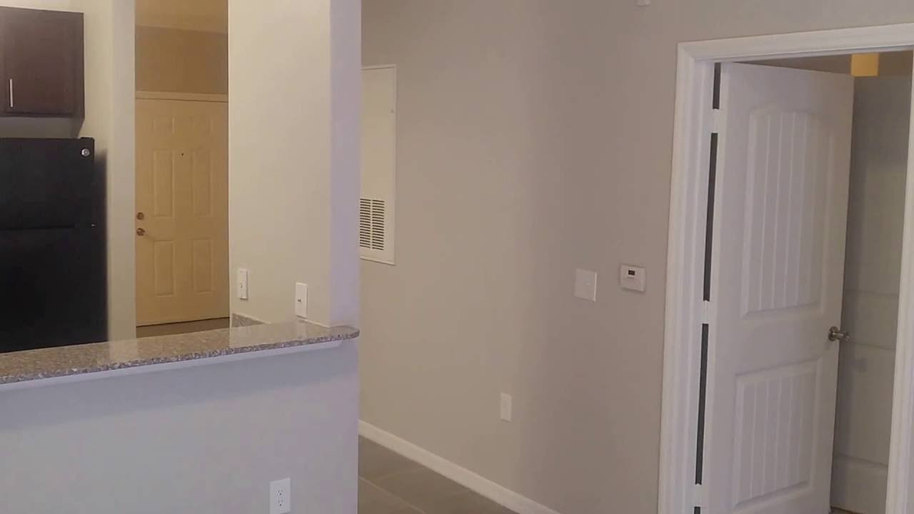 Village At Town Center Apartments One Bedroom 915