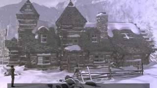 Syberia 2 Walkthrough Part 19