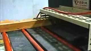 Çift Kenar Alma ve Dilimleme Makinası