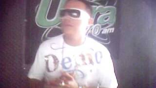 Daniyel - Gira en Mexico Verano 2009