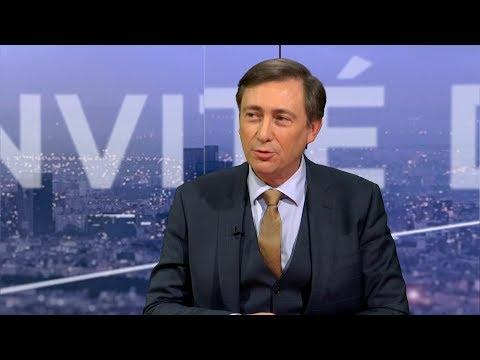 Zoom - Bernard Monot : vers un nouveau krach financier