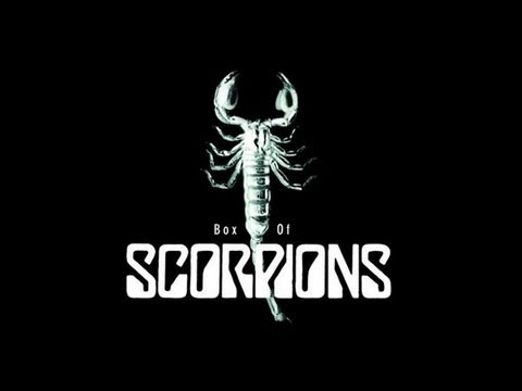 Scorpions   Born To Touch Your Feelings   Lyrics
