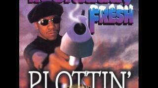 Kool Daddy Fresh   Born 2 Slang