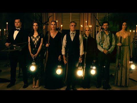 'Ready Or Not' Official Trailer (2019) | Samara Weaving, Adam Brody, Andie MacDowell
