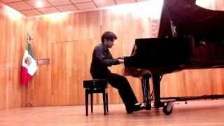 Notturno, Op. 54 No. 4 - Edvard Grieg - Waldo García