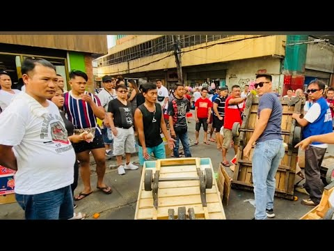 MANILA CLEARING OPERATION,QUIAPO,DAPAT DITO NATIN WASAKIN PARA MAKITA NILA! Miz July
