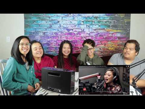 "canadian-filipino's-react-to-morissette-performs-""akin-ka-na-lang""-live-on-wish-107.5-bus"
