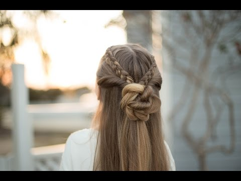 braid-bun-combo-|-cute-girls-hairstyles