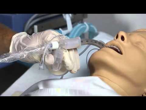 Suction Vs Endoclear Mannequin Comparison Rev B Youtube