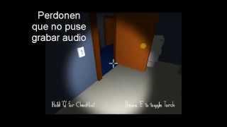 UN LADRON MUY ESCAPON¡¡¡ - The Very Organized Thief - CREST110