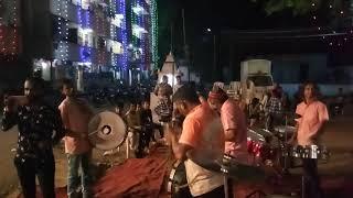 Raju Mankhurd wid Kala Niketan Beats...(8355935350)