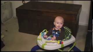 Nordys 2014: Jack's Toy Chest