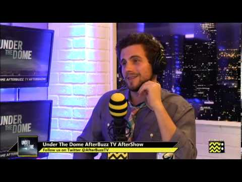 "Under The Dome After Show Season 1 Episode 13 ""Curtains"" 