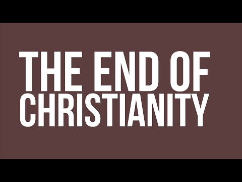 DCC Lecture Series | Christian Sahner, Ph.D. - The End of Christianity in Syria?