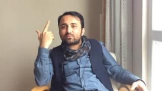 Ramazan Bedük'le Blog Yazarlığı Üzerine