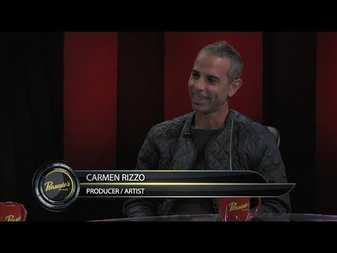 Producer/Artist Carmen Rizzo - Pensado's Place #267