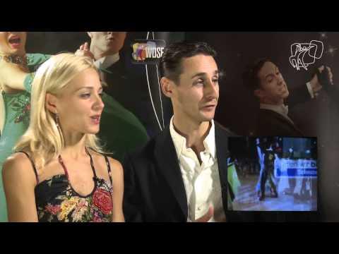Domenico Soale - Gioia Cerasoli, ITA | 25 Years in DanceSport