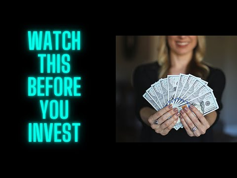 Watch this video before Investing Your Money in Crypto or Stocks…