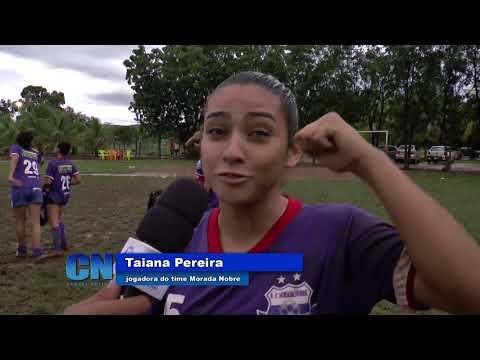TORNEIO SOCIETY FEMININO