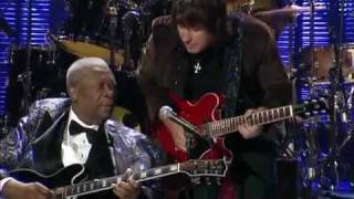 The Thrill Is Gone - B.B.Kng & Richie Sambora